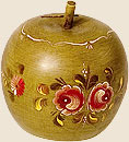 money-box apple